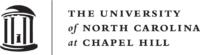 Black & White UNC Chapel Hill Logo